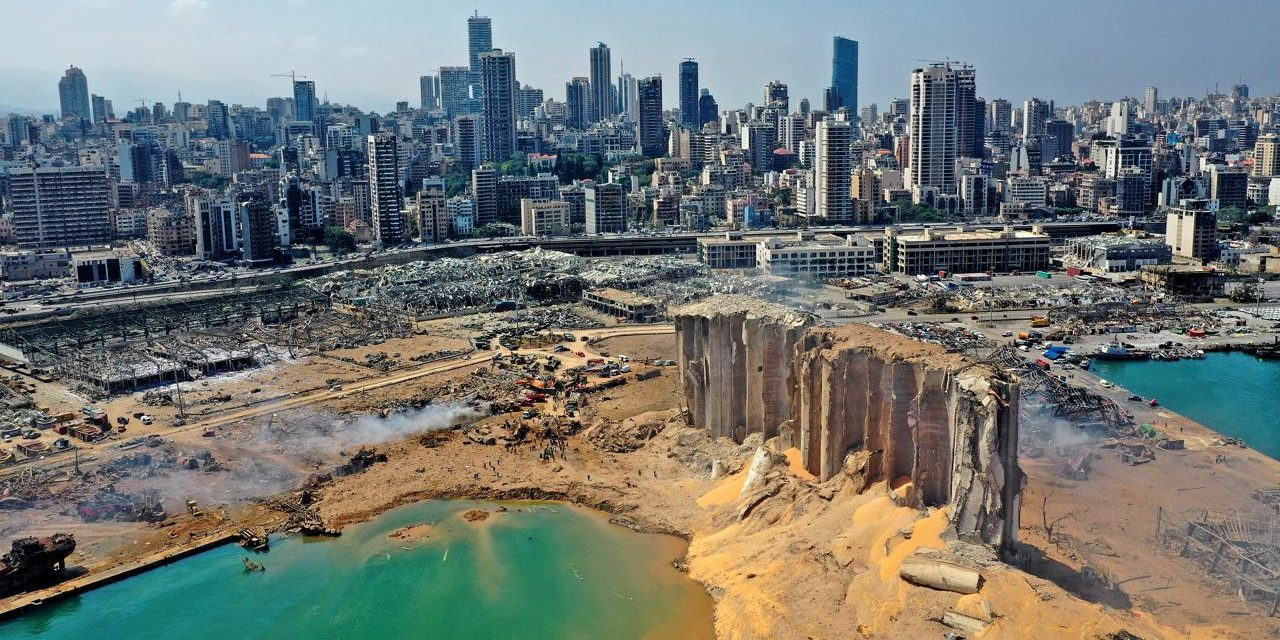 Israele Beirut